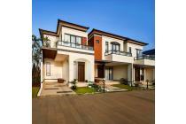 Rumah Mewah 2 Lantai di Lavon Swancity Tangerang