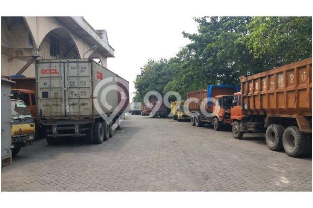 Disewa Gudang Kompleks KMC Siap Pakai 12442182