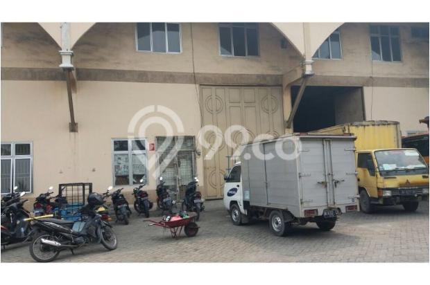 Disewa Gudang Kompleks KMC Siap Pakai 12442185