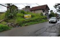 Tanah di Mainroad Sersan Bajuri Sayap Setiabudhi, Strategis daerah wisata