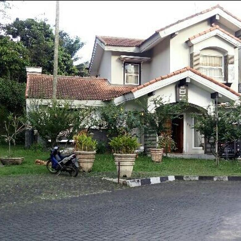 Dijual Rumah Lux Mewah di Dago Permai , Bandung Utara