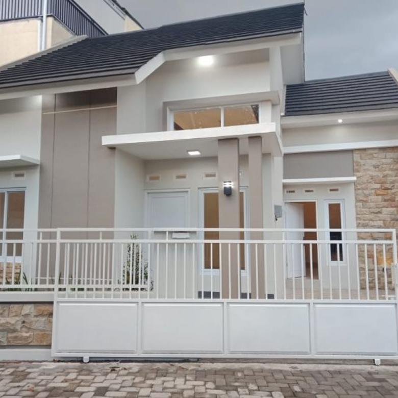 Rumah Dijual Ngaglik, Sleman 55581