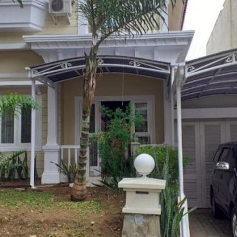 Rumah Dijual Kota Baru Parahyangan Bandung