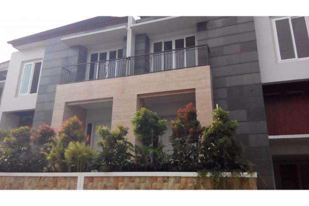 Rp7,13mily Rumah Dijual