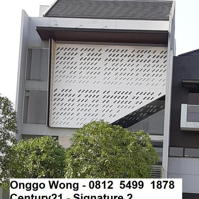 Rumah BARU design Elegant