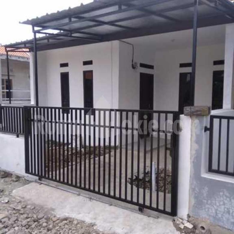 Rumah Dengan Harga Murah 195jutaan Berkualitas Lokasi Strategis Kab. Bandung