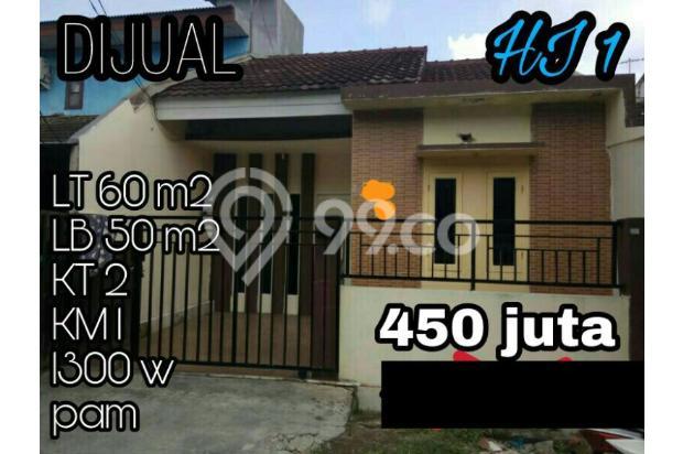 Dijual Rumah Harapan Indah 13872198