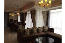 Nicely Furnished and Cozy 2BR Apartment @ Botanica Apartment