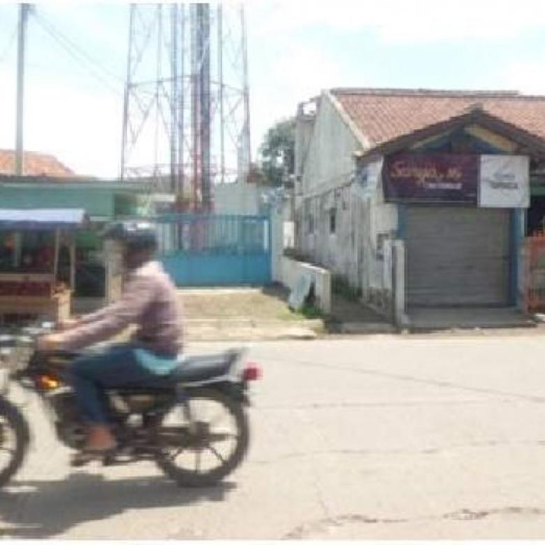 Dijual Rumah Kost-Kostan di Daerah Industri Cimareme, Bdg