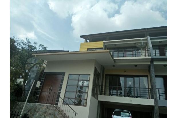Rumah mewah view kota Bandung, Rumah di Dago Resort Bandung | Ab 13966742