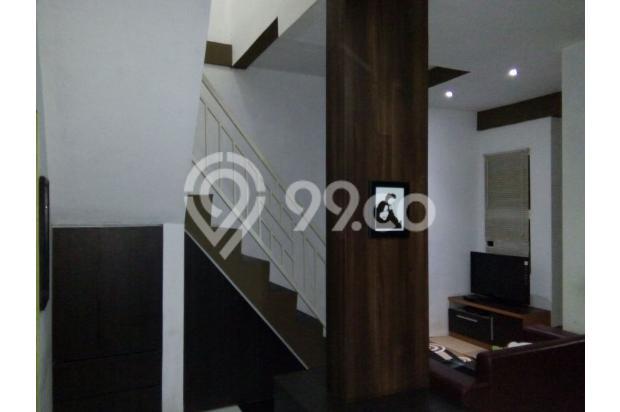 Rumah mewah view kota Bandung, Rumah di Dago Resort Bandung | Ab 13966761