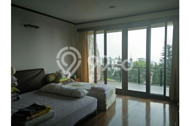 Rumah mewah view kota Bandung, Rumah di Dago Resort Bandung | Ab 13966780