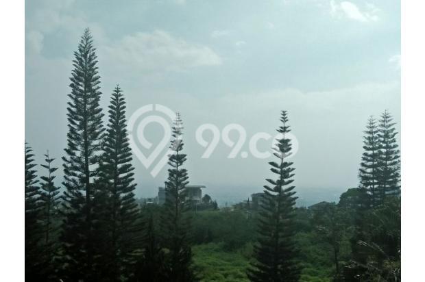 Rumah mewah view kota Bandung, Rumah di Dago Resort Bandung | Ab 13966782
