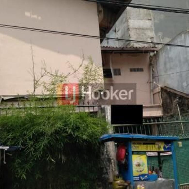 Rumah Di Kebon Pala Dijual