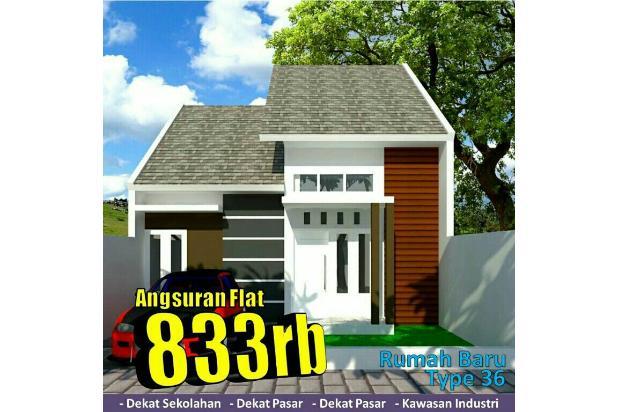 Rumah murah akses pantura Tuban 17712305