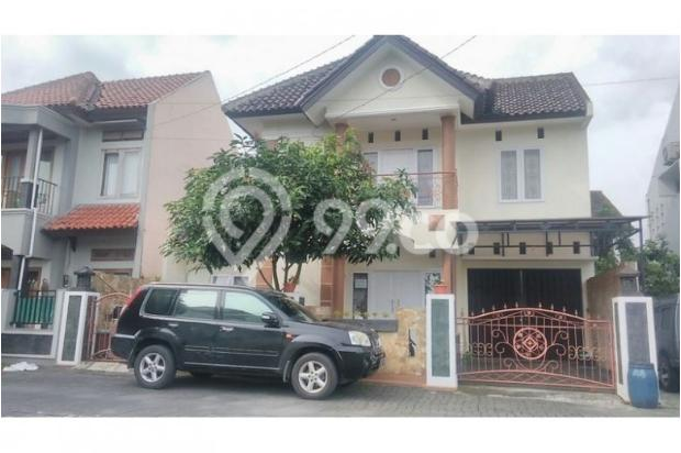 Info Property Dijual di Jogja, Hunian Eksklusif Jalan Magelang Dekat UGM 8058662