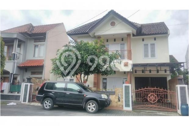 Info Property Dijual di Jogja, Hunian Eksklusif Jalan Magelang Dekat UGM 8058670