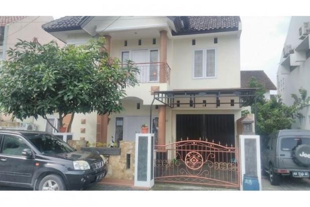 Info Property Dijual di Jogja, Hunian Eksklusif Jalan Magelang Dekat UGM 8058669