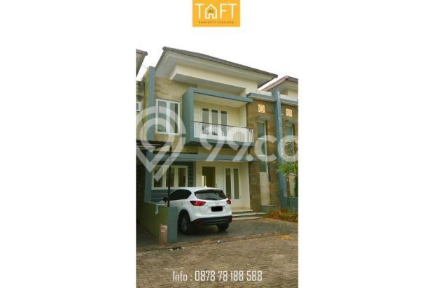 Rumah baru di kuta palace residence bali paling murah dan for Terrace 8 residence kuta