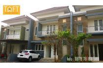 Rumah Baru dan Terawat di Kuta Palace Residence Denpasar Bali.