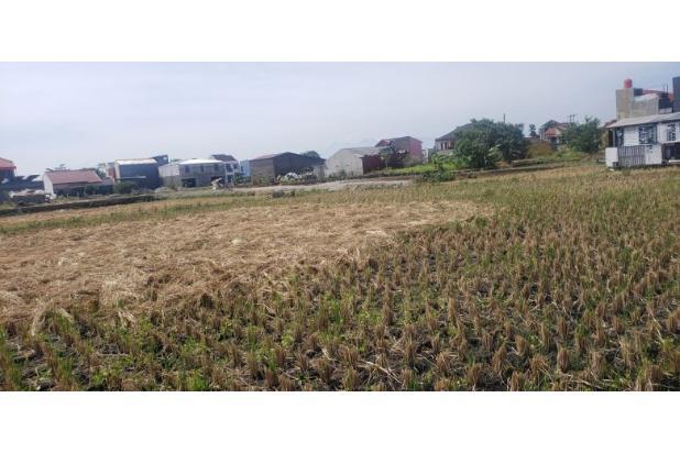 Rp585jt Tanah Dijual