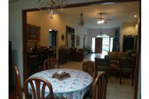 Rumah di Cinere, 1Lt, Full Furnish, Prmhn Bukit Cinere Indah