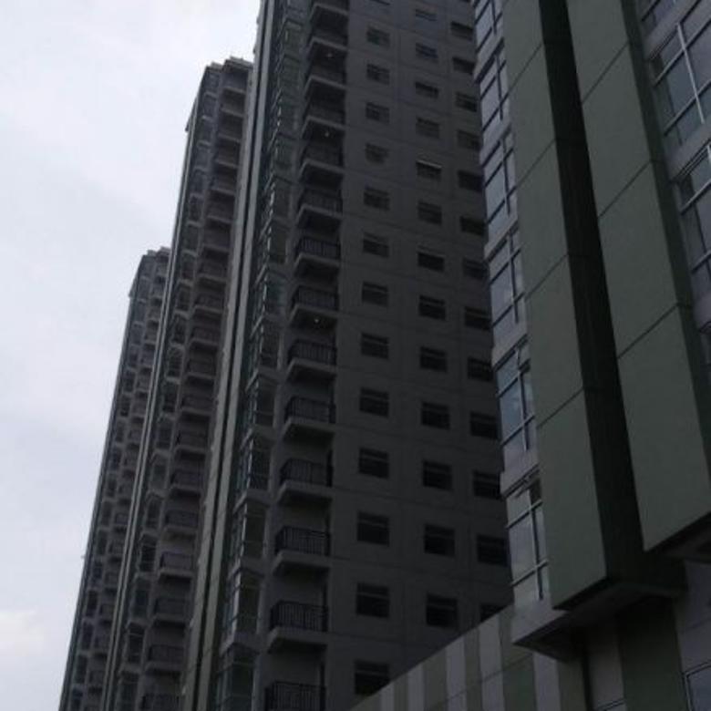 Jual Apartemen Studio di Grand Asia Afrika Residence, Bandung