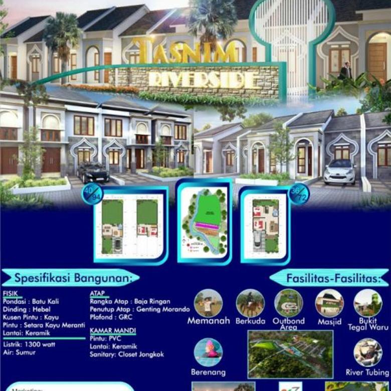 Rumah Kawasan Islami dan agrowisata