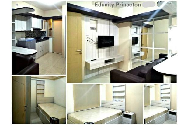 CITIHOME - Apartemen Educity Princeton 2 Br Full Furnish View Sea 14372315
