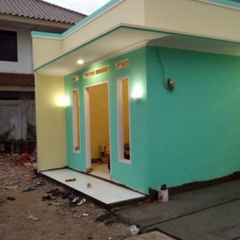 SHM, Dekat Tol Pulogebang, Rumah di Jual di Rawakuning,