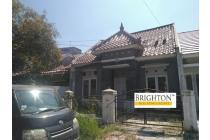 Rumah HITUNG TANAH, Row 3 mobil di Purimas Surabaya