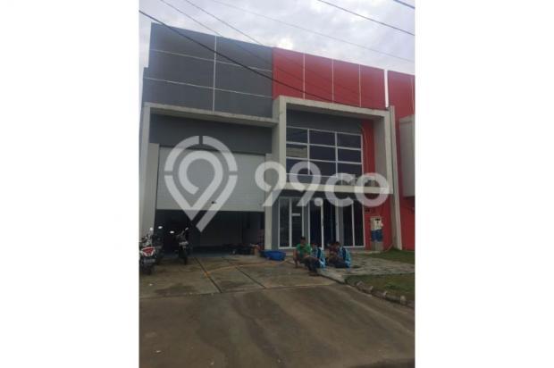 Dijual Gudang Bizpoint Siap pakai Lokasi strategis Tiga raksa tangerang 9574060