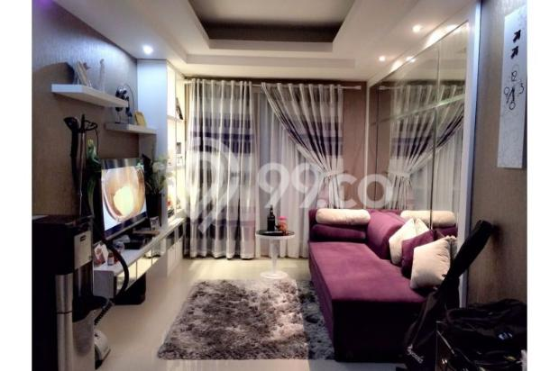 For rent casagrande residence 1br jakarta for Casa residency for rent