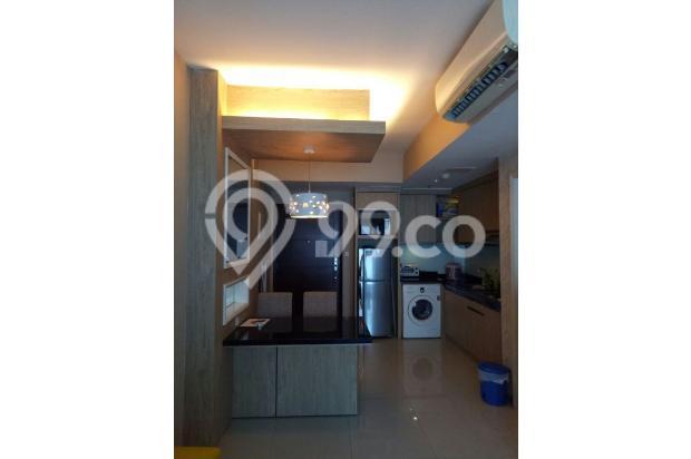 Dijual Apartemen Casa Grande Residence 1 Bedrooms Luas 53sqm Full Furnished 18274021