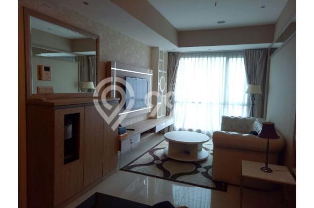 Dijual Apartemen Casa Grande Residence 1 Bedrooms Luas 53sqm Full Furnished 18274023