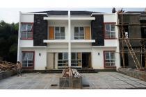 Rumah Cluster Baru di Bintaro Sektor 9