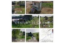 Tanah Siap Bangun  Area Jakabaring