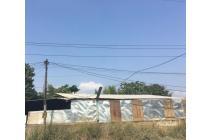 Gudang Area Industri, Masuk Kontainer 40 Ft,Klapanunggal