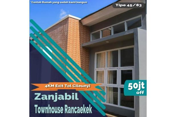 Rp379jt Rumah Dijual