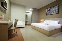 DIJUAL HOTEL MODERN DI YOGYA