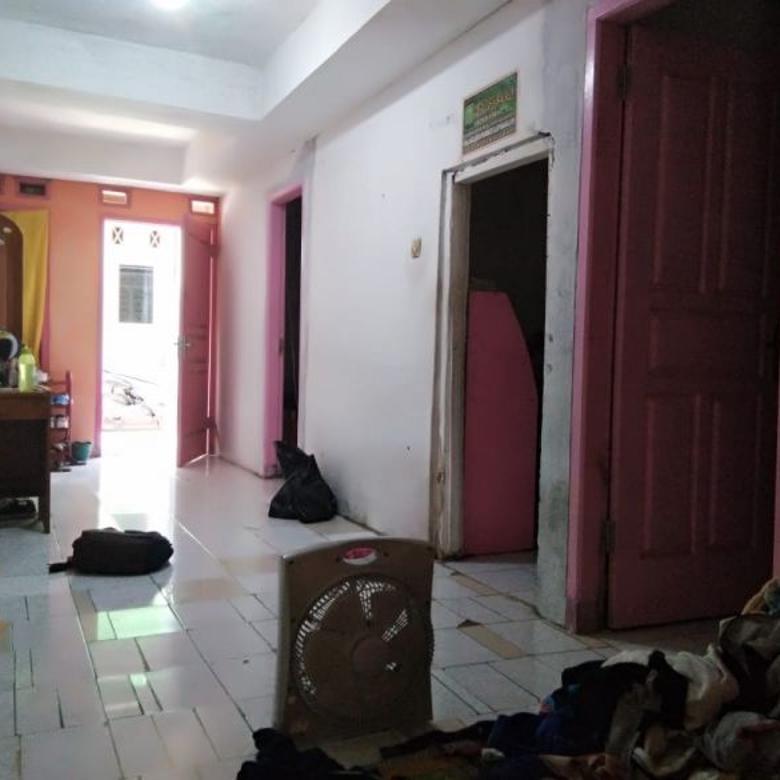 Rumah Second di Sukarame Bandar Lampung