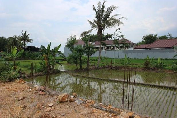 Rp4,71mily Tanah Dijual