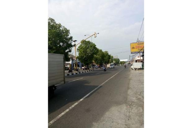 Dijual Ruko Strategis Timur Bandara Adisucipto Jogja, LT 160 m2 12397886