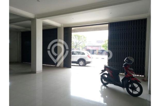 Dijual Ruko Strategis Timur Bandara Adisucipto Jogja, LT 160 m2 12397906