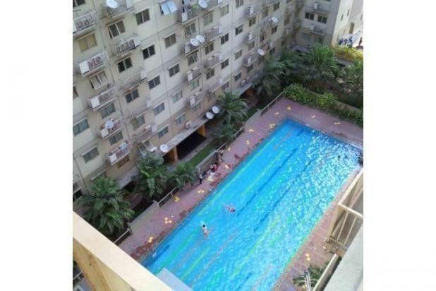 Dijual BU Apartemen Semi Furnished Siap Pakai di Gading Icon, Jakarta Timur 13961055