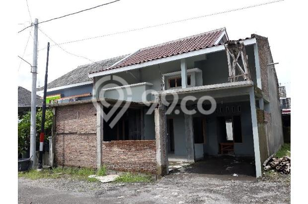 rumah baru dkt kabupaten sukoharjo surakarta 650jt 16049250