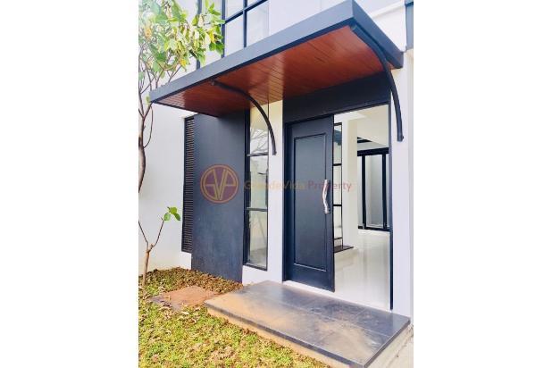 Rp5,22mily Rumah Dijual