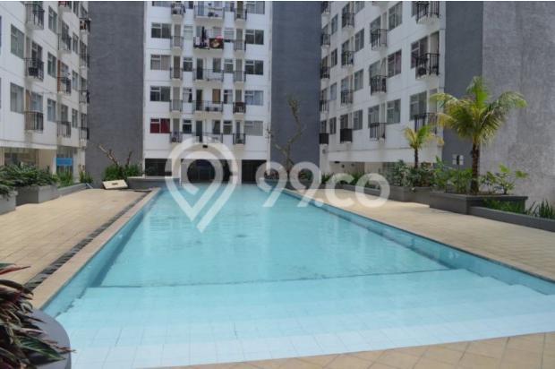 Apartemen Type Studio 24m, The Jarrdin, Paling Murah, Siap Interior / Huni 15018264