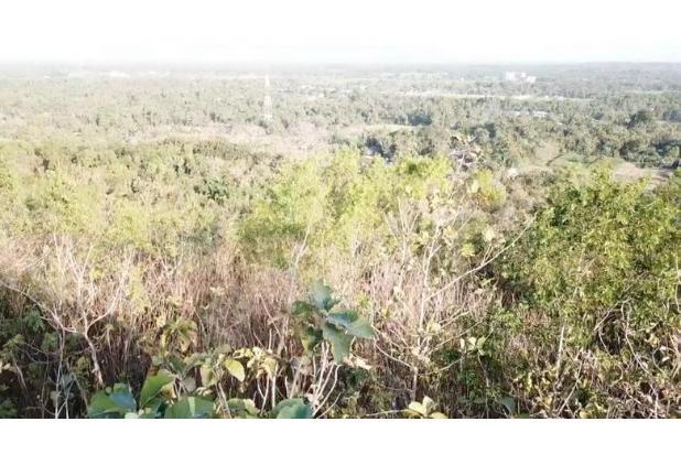 Rp490rb Tanah Dijual