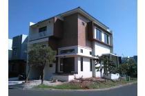 Dijual Rumah Minimalis di The Icon BSD Tangerang -el